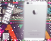 &#23617; iPhone5 White Female