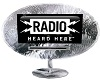Internet Radio- Silver