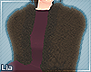 L| Winter Furs Brown
