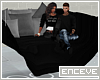 DERIVABLE HANGING COUCH