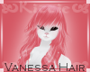 Pink Vanessa Hair :KSA: