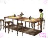 [CCQ]Bar Table Mesh