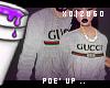 XOe. Vintage Gucci F.