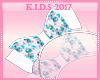 [TK] Bow Floral Kids