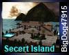 [BD] Secert Island