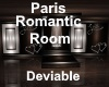 [BD]ParisRomanticRoom