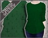 ⚓   Casual Sweater Grn