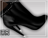 [T] Ariana Boots
