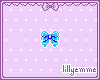 Lilly's Bow