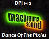 Dance Of The Pixies