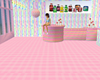 [E] Kawaii Drinks Room