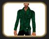 wolfs green shirt