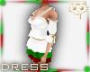 White Dress 6e Ⓚ