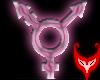 Transgender Pink Swirl