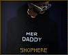 Her daddy