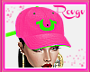 ® Pink/Lime Truey Hat