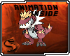 |S| Animated Tyrantrum