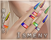 [Is] Gay Pride Nails