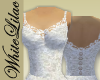 WL~ Lace Wedding Gown
