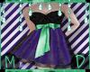 *MD* Mix Dress V1