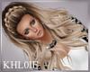 K Oceilo melt blonde mix