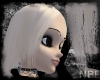 Amaryllis ~ light blonde