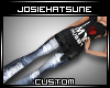 Jos~ Custom: Hubby