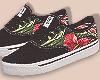 A. HUF Mateo Sneaker