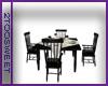 Sweet's Table Set 1