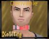 Male Collar Mesh
