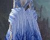 Blue Shawl Aleera