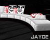 OBEY Sofa