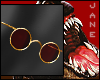 half-loved glasses (F)