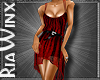 Anna's Dancing Dress