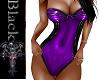 *O*Latex Body Purple