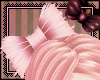 Hair Bow - Pink right