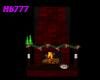 HB777 NPV Yule FirePlace