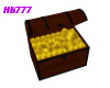 HB777 CLT Treasure V8