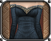 Guinevere Gown[cerulean]