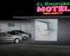 """""""Motel ParkingLot"""