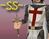 ~SS~ Templar tunic