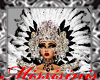 Carnival Queen Crown