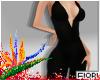 F♥ Black Bodysuit /RLS