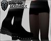 Layer Pants + Boots DRV
