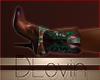 (D)WesternWife Boot