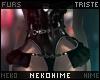 [HIME] Triste Harness