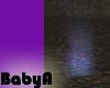 BA Blue Purple Fire Spot