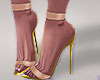 ♥ Staple Heels nude