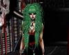 Nila Green Deviant