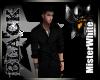 MRW|Black Shirt|Over